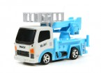 1:64スケール2CH小型RCトラック