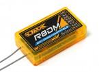 オレンジR8DMは8Ch DMSS受信機