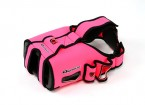 Quanum DIY FPVゴーグルV2Proアップグレード手袋(ピンク)