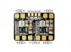 MatekマイクロPDB BEC(5Vおよび12V)/ワット