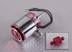 ADS300ブラシレスアウトランナー3000kv 300ワットを水冷
