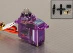Turnigy™380MGマイクロMGサーボ3.6キロ/ 0.15sec / 15.6グラム
