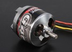Turnigy G46ブラシレスアウトランナー550kv(0.46グロウ)