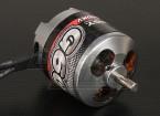 Turnigy G60ブラシレスアウトランナー500KV(0.60グロウ)