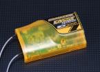 OrangeRxフタバFASST互換性は8Ch 2.4GHzのレシーバーS-スペック
