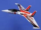 HobbyKing®™Radjet 800 EPO 800ミリメートルワット/モーター(ARF)