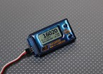 BLモータ用HobbyKing K1 RPM-KVメーター