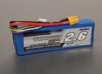 Turnigy 2650mAh 4S 20Cリポパック