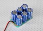 Turnigy電圧プロテクター783333uf(3秒)