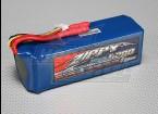 ジッピーFlightmax 4200mAh 4S2P 30CのLiFePO4パック