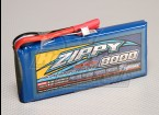 ジッピーFlightmax 8000mAh 2S1P 30C