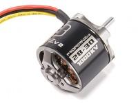 NTMプロップドライブシリーズ28-30Aの1000kv / 370ワット