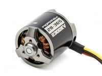 NTMプロップドライブシリーズ28-36Sの2300kv / 630ワット(短軸バージョン)
