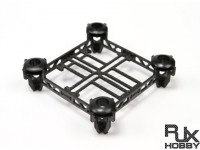 RJX80 80mm Micro FPV Racing Quadcopter Drone Frame