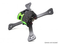 GEP-IX5 Fairy FPV Racing Drone Frame 200 (GREEN) (Kit)