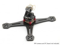 Diatone Crusader GT2 Stretch X 130 Racing Drone (Frame Kit)
