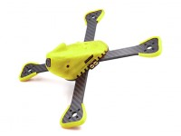 GEP-BX5 FlyShark Racing Drone Frame 215mm (Kit)