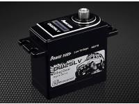 Power HD DW-25LV Digital Waterproof Servo 25kg / 0.11s / 80g