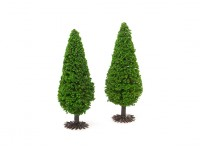 HobbyKing Model Railway Scale Trees with Base 120mm (2 pcs)