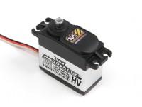 HobbyKing™ミデジタル高トルクサーボMG 10キロ/ 0.10sec / 52グラム
