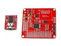 FTDI /ワットMultiWiiライトV1.0フライトコントローラー
