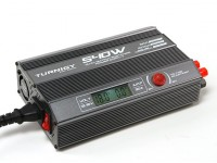 スイッチング電源TURNIGY 540Wデュアル出力(EUプラグ)