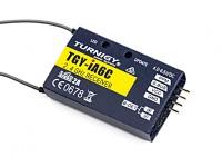 Turnigy iA6C PPM / SBUS受信機