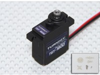 Turnigy™TGY-180D 180度デジタルサーボの2.2キロ/ 0.10sec / 12グラム