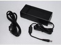 DCスイッチング電源HobbyKing 105W 15V / 7A
