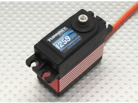Turnigy 1259TGデジタルチタニウムギアサーボ57グラム/ 16キロ/ .14sec