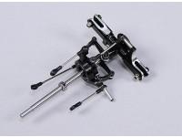 フライバーレスローターヘッドアセンブリトレックス250 / HK250