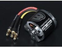 NTMプロップドライブ28-30S 800KV / 300Wブラシレスモーター(短軸バージョン)