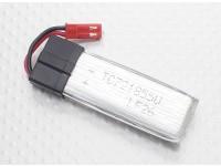 HobbyKing Q-BOTのクワッドローター - バッテリー