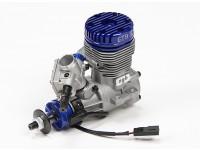 Rcexl CDI点火とNGH GT9 9ccガスエンジン