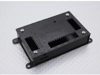 HKPilotメガV2.5フライトコントローラのTurnigyマウントボックス