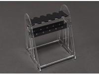 Turnigy磁気ツールは、六角とスクリュードライバー用スタンド