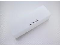 Turnigyソフトシリコンリポバッテリープロテクター(3600-5000mAh 5Sクリア)155x52x38.5mm