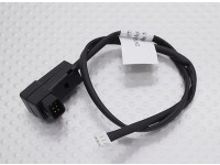 フタバ用FrSky DHT-Uモジュールトレーナー接続