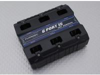 Turnigy 6ポート1Sインテリジェント充電器