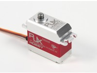 RJX FS-0521THVメタルギアデジタルテールサーボ超高速10.6キロ/ 0.03sec / 68グラム