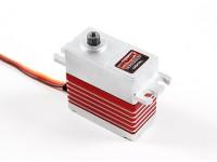 TrackStar TS-940HGブラシレス・デジタルはすば歯車ハイトルクサーボ25キロ/ 0.1秒/ 72グラム