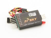 スマートポートとFrSky FLVSSリポ電圧センサー(1個)