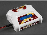 Turnigy P403 LiPoly /暮らしAC / DCバッテリー充電器