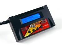 TurnigyのB6のPRO 50W 6Aのバランス充電器(ブラック)