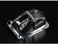 三菱ランサーエボリューション9体のために電着ライトバケット