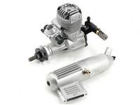 OSマックス15LA 2ストロークグローエンジン