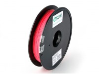 ESUN 3Dプリンターフィラメントピンク1.75ミリメートルPLA 0.5KGスプール
