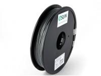 ESUN 3Dプリンタフィラメントシルバー1.75ミリメートルPLA 0.5KGスプール