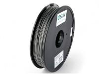 ESUN 3Dプリンタフィラメントシルバー1.75ミリメートルABS 0.5KGスプール