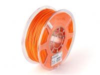 ESUN 3Dプリンターフィラメントオレンジ1.75ミリメートルPLA 1KGロール